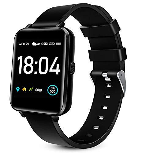Smartwatch für Männer Frauen, 1.54