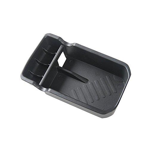 Scatola di immagazzinaggio centrale Scatola di immagazzinaggio del bracciolo Scatola di immagazzinaggio incorporata dell\'automobile ABS