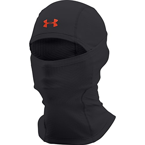 Under Armour Men's ColdGear Infrared Tactical Hood, Desert Sand...