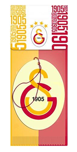 Galatasaray Istanbul 1905 Autoduft KFZ Lufterfrischer