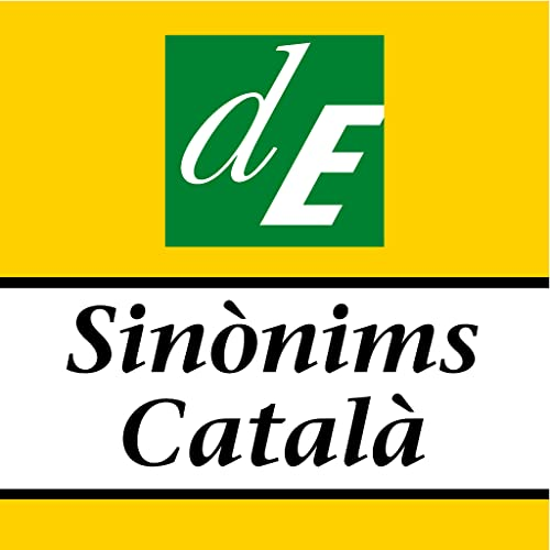 Advanced Catalan Thesaurus