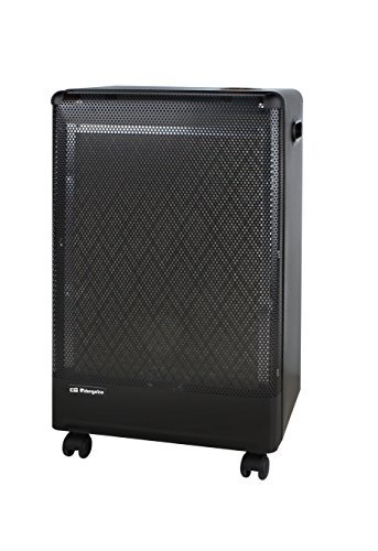 Orbegozo H55 Gas heater, catalytic burner 3000 W by Orbegozo