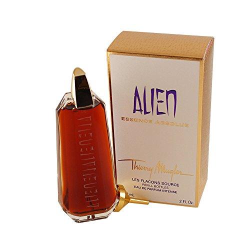 Thierry Mugler Alien Essence Absolue Eau De Parfum nachfüllbar 60 ml (woman)