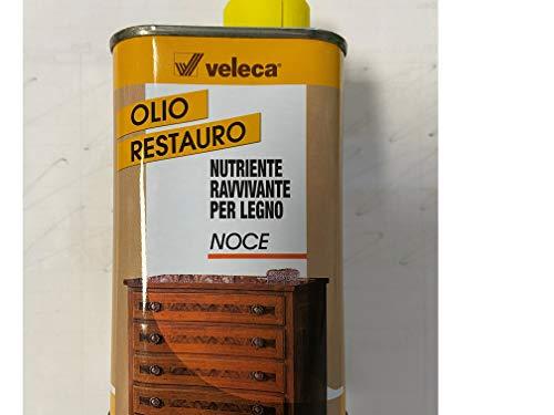 OLIO RESTAURO ml 250 NOCE