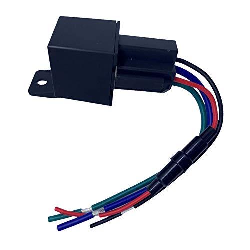 prasku Relé de Camiones Rastreador GPS Localizador gsm Sistema de Corte de Energía de Control Remoto