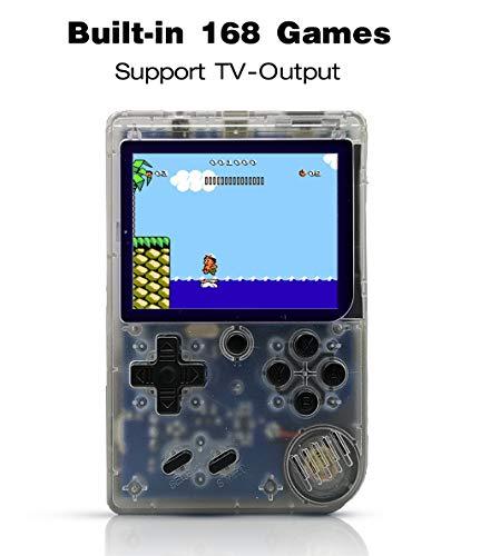 Anbernic Consolas de Juegos Portátil , Consolas de Juegos