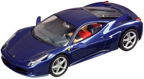 Carrera 20030566 - Ferrari 458 Italia, blau