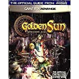 Golden Sun - The Lost Age Player's Guide