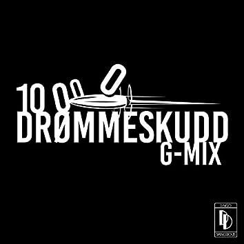 10 000 Drømmeskudd G-Mix