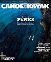 canoe and kayak magazine