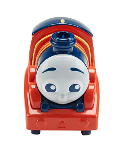 Mi Primer Thomas, James Fisher-Price Thomas & Friends