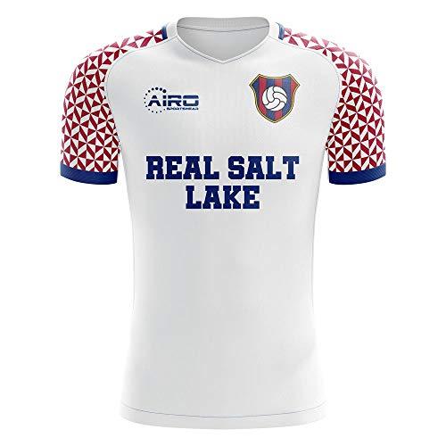 Airosportswear 2020-2021 Salt Lake City Away Concept Football Soccer T-Shirt Jersey