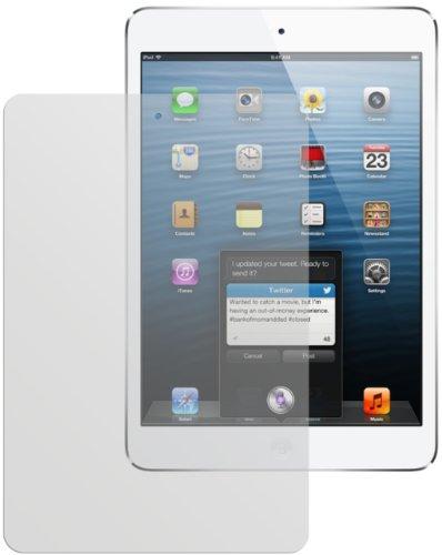 dipos I 3X Schutzfolie matt kompatibel mit Apple iPad Mini 4 Folie Bildschirmschutzfolie