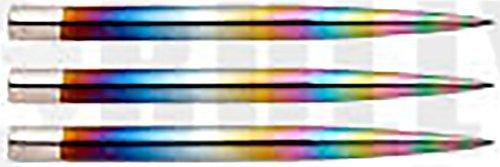 Bullydarts 32mm Rainbow Ersatz DARTSPITZEN