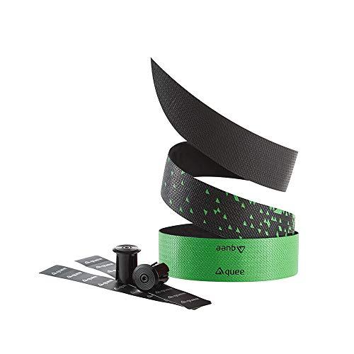 グイー(Guee) SL DUAL BLACK/GREEN 63922000 One Size