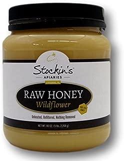 Best 5 lb honey jars Reviews