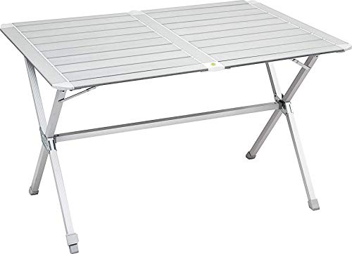 BRUNNER 0406077N Roll Tavolo Silver Gapless, Level 6