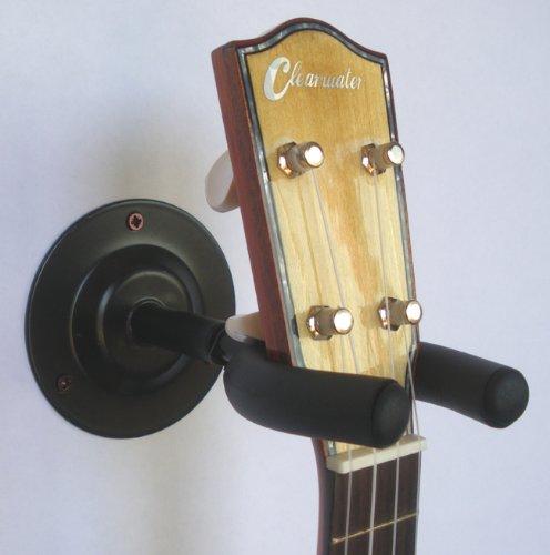 Boston Wandhalter für Ukulele / Mandoline / Banjo / Bouzouki