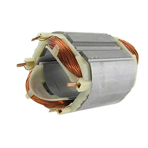 New Lon0167 Replacement AC Featured 220V Electric Motor Reliable Efficacy Stator for Bosch 24 Impact Drill(id:f1a be b2 6b4)