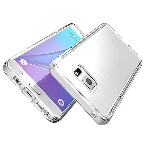 Todotumovil Funda de Gel TPU Carcasa Protectora Silicona para movil Samsung Galaxy S6 Edge Plus