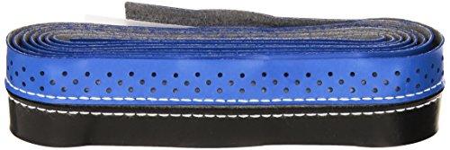Serfas Stickband, zweifarbig, blau/schwarz, 210 cm