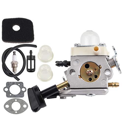 Venseri C1M-S261B Carburetor for STIHL SH56 SH56C SH86 SH86C BG86 BG86CE BG86Z BG86CEZ Blower C1M-S261B 42411200616 4241 120 0616 Leaf Blower Carb