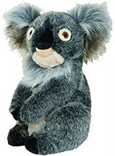 Daphne Koala, Copritesta Unisex Adulto, Multicolore, Taglia Unica