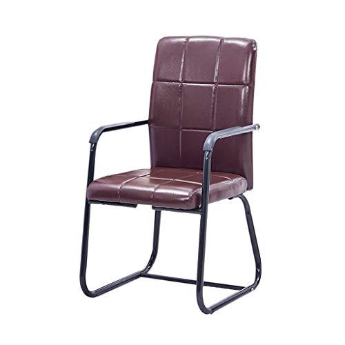 Bürostuhl Personal Stuhl Rezeption Stuhl Konferenzstuhl Sessel Haushalt Lernstuhl Computer Stuhl GMING (Color : A)