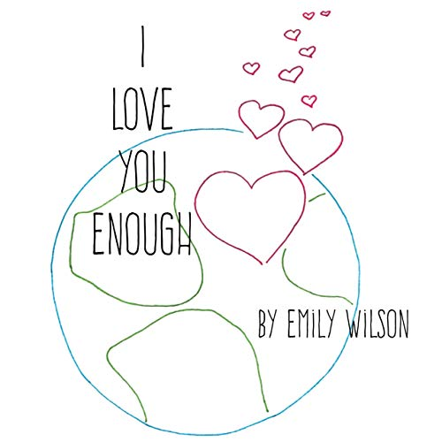 I Love You Enough cover art