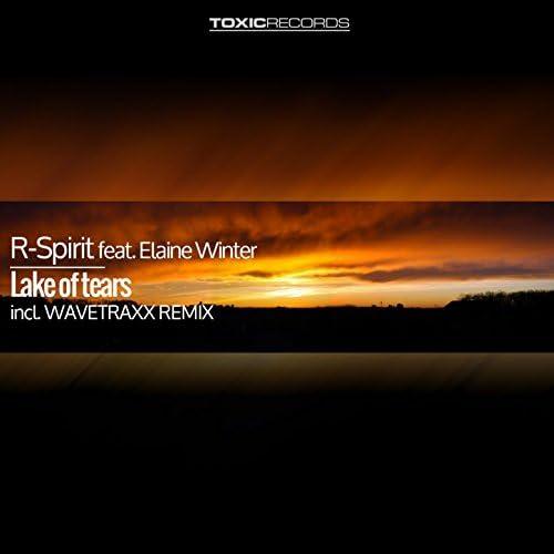 R-Spirit feat. Elaine Winter