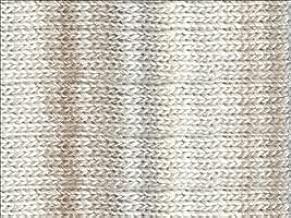 Woolybaabaa Noro Silk Garden Sock, Cream, Tan, Grey