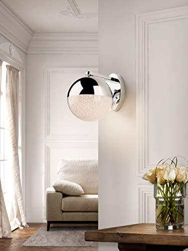 Schuller Appliques Modernes – Applique Sphere 1L LED