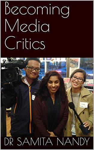 Becoming Media Critics (English Edition)