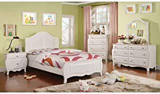 Amazon.com: 6 Pieces - Bedroom Sets / Bedroom Furniture: Home & Kitchen