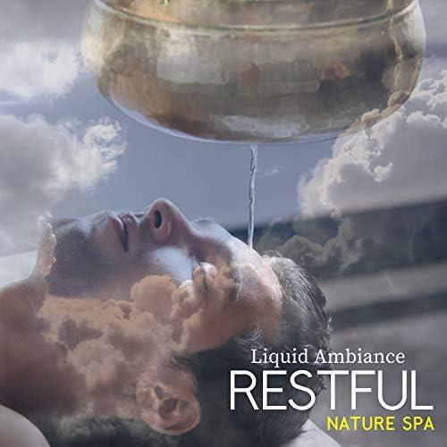 Liquid Ambiance, Serenity Calls, Sanct Devotional Club, Ambient 11 & Spiritual Sound Clubb