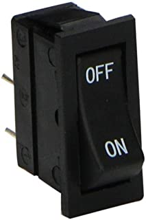 1 x Water Heater 232259 120V AC Electric Element On/Off Switch