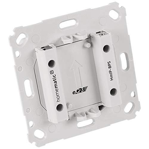 Homematic IP ELV Bausatz Netzteil für Markenschalter HmIP-BPS, für Smart Home