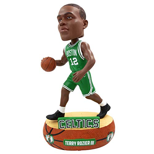 Terry Rozier Boston Celtics Baller Special Edition Bobblehead NBA