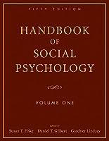 Handbook of Social Psychology, Volume 1