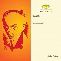 Bartok: Piano Works (2014-02-25)