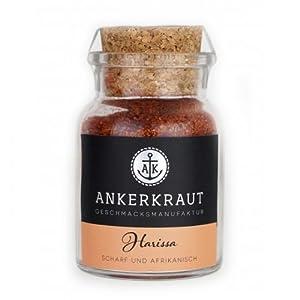 Ankerkraut Harissa, 90g