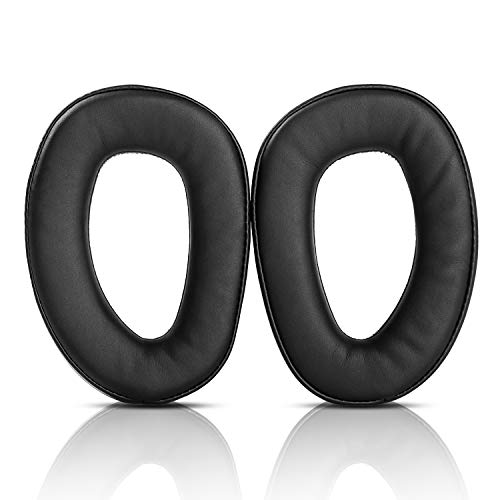 Almohadillas de repuesto para orejas Sennheiser GSP-300, almohadillas para orejas de juego, almohadillas para orejas y almohadillas de espuma