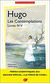 Les Contemplations par Victor Hugo