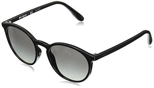 Vogue Eyewear 0VO5215S W44/11 51 zonnebril, zwart (zwart/gradient),