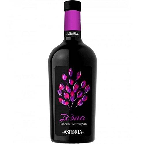 Cabernet Sauvignon Icòna Doc Astoria Italienischer Rotwein…