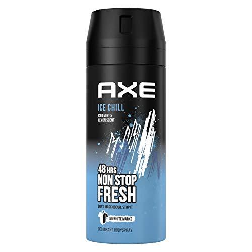 AXE_Ice Chill Frozen Mint & Lemon DEO spray 150ml