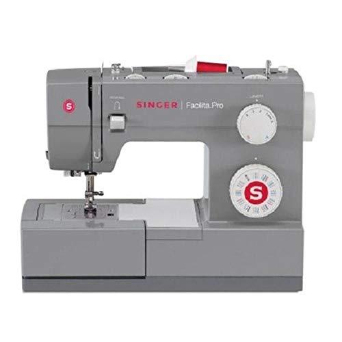 Máquina de Costura Singer Facilita Pro 4432-110v