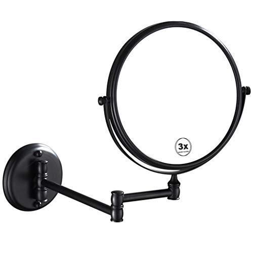Mirror, la Combinaison du Moderne Et du Classique, Miroir Rétractable Rotatif Double Face De 8\