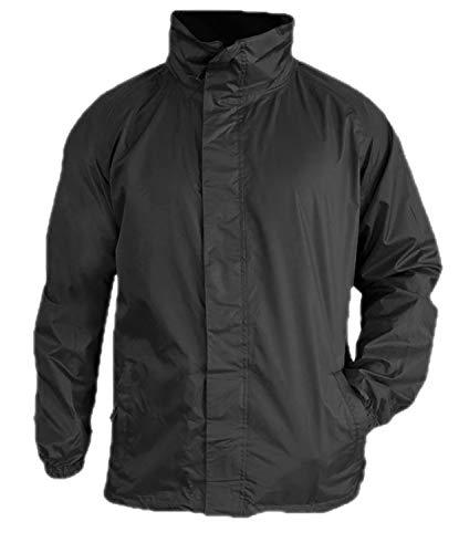 Fifty Five lichte regenjas functionele jas Wellington