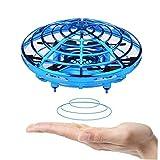 1pc Drone Juguete Sensor De Mano a Distancia por...